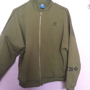 Adidas Track/ Bomber Jacket for women